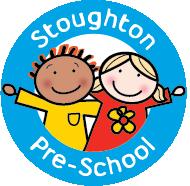 Stoughton Pre-School Logo